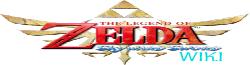 The Legend Of Zelda: Skyward Sword Wiki