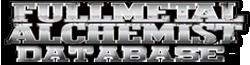 Fullmetal Alchemist Database Wiki