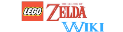 LEGO Legend Of Zelda Wiki