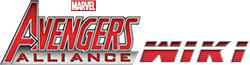 Marvel: Avengers Alliance Wik