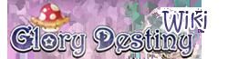 Glory Destiny Online Wiki