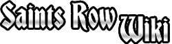 Saints Row Wiki