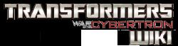 War for Cybertron Wiki