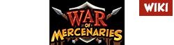 War of Mercenaries Wiki