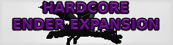 Hardcore Ender Expansion