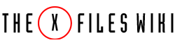 X-Files Wiki