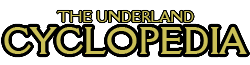 The Underland Cyclopedia