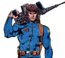 Alexander Pierce (Earth-616)
