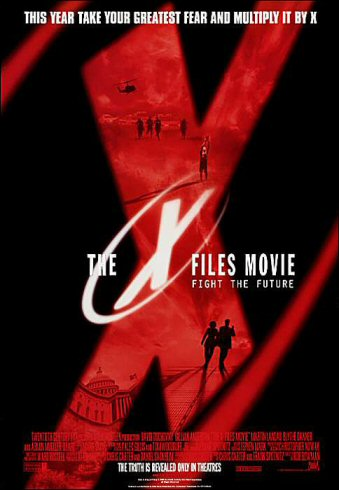 The X-Files: Fight the...