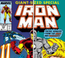 Iron Man Vol 1 244