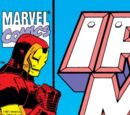 Iron Man Vol 1 268