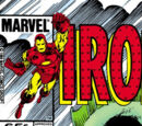 Iron Man Vol 1 193