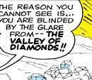 Valley of Diamonds