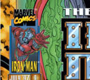Iron Man Vol 2 9