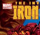 Iron Man Vol 3 73