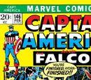 Captain America Vol 1 146