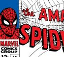 Amazing Spider-Man Vol 1 43