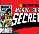 Marvel Super Heroes Secret Wars Vol 1 8