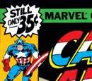 Captain America Vol 1 233