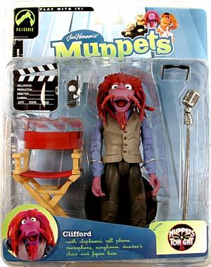 Clifford Muppet Wiki