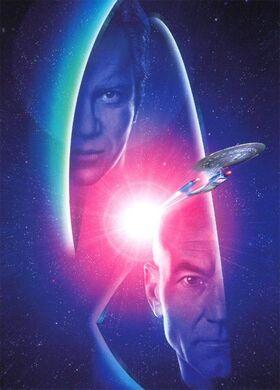 Poster film ST07