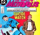 World of Metropolis Vol 1 4