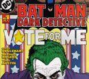 Batman: Dark Detective Vol 1 1