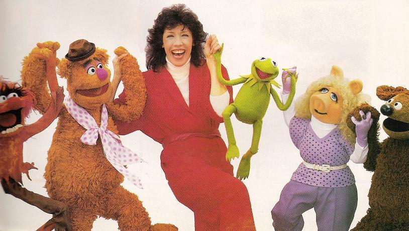 Lily Tomlin Muppet Wiki