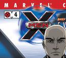 X-Men Evolution Vol 1 4/Images
