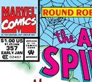 Amazing Spider-Man Vol 1 357