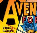Avengers: Forever Vol 1 11