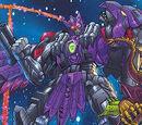 Razorclaw (Universe)