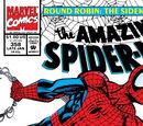 Amazing Spider-Man Vol 1 358