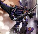 Skywarp (Armada)