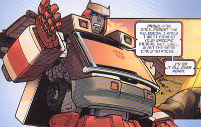 ratchet g1 teletraan i the transformers wiki age of