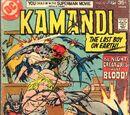 Kamandi Vol 1 52
