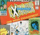 Excalibur Vol 1 -1