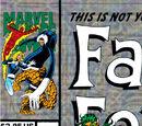 Fantastic Four Vol 1 375