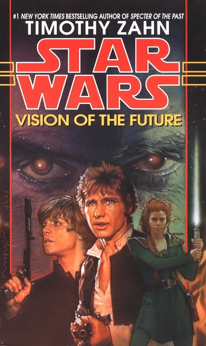 Vision of the Future paperback