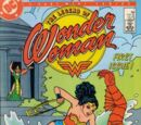 The Legend of Wonder Woman Vol 1