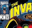 Invaders Vol 2 3