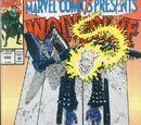 Marvel Comics Presents Vol 1 100