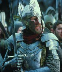 Lord Of The Rings Elendil