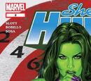 She-Hulk Vol 2 2