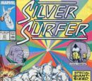 Silver Surfer Vol 3 31