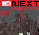 Nextwave Vol 1 5