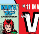 Vision and the Scarlet Witch Vol 2 11