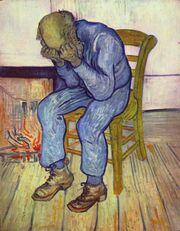 Vincent Willem van Gogh 002