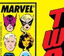 West Coast Avengers Vol 2 33