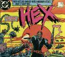 Hex Timeline/Appearances
